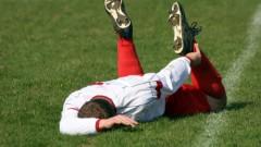 צמצום פציעות במשחקי כדורגל. שוויץ