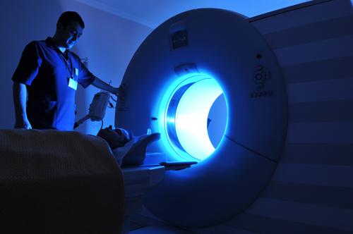 דימות תהודה מגנטית. MRI. המתנה ארוכה לבדיקה