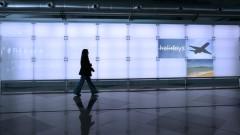 הנוסעת הגיעה מלונדון ועברה דרך ארבעה נמלי תעופה. אילוסטרציה