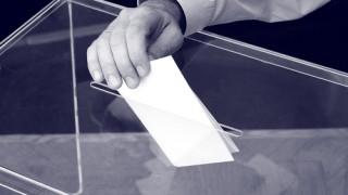 הצבעה (אילוסטרציה)