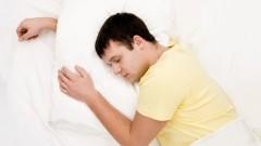 שינה ללא הפרעה (אילוסטרציה)