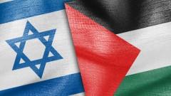 הסכסוך הישראלי-פלסטיני (אילוסטרציה)