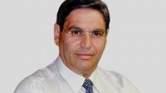 """פרופסור מנשה זערור ( צילום: יח""""צ, באדיבות דוברות רמב""""ם)"""