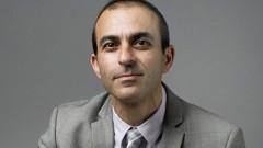 פרופסור רוני גמזו (צילום: יונתו בלום)