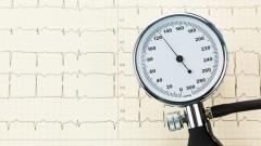 יתר לחץ דם (אילוסטרציה)