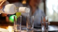 אלכוהול (אילוסטרציה)