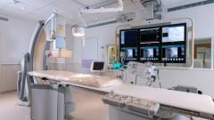 חדר צנתורים מתקדם נחנך בבית החולים השרון. תמונה באדיבות בית החולים השרון (צילום: אסף הבר)
