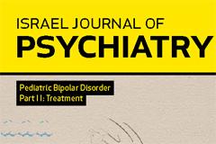 israel-journal-of-psychiatry 2/2012