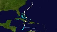 הוריקן סנדי 2012 (מקור צילום: ויקיפדיה)