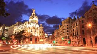 מדריד - ספרד (צילום מתוך אתר WPA 2014)