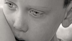 כאב של ילדים (אילוסטרציה)