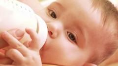 תרכובת מזון לתינוקות (צילום: אילוסטרציה)