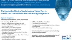 Braintech Israel 2013