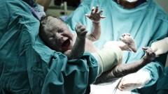 לידה (צילום: אילוסטרציה)