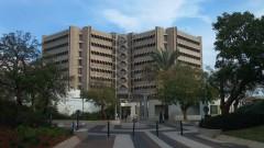 בניין בית הספר לרפואה על שם סאקלר, אוניברסיטת תל אביב