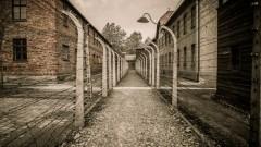 אושוויץ (צילום: אילוסטרציה)
