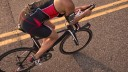 ספורטאית, רוכבת אופניים (צילום: אילוסטרציה)