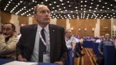 """ד""""ר ליאוניד אידלמן (צילום: פלאש 90)"""