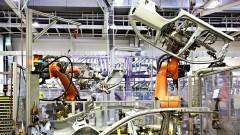 מפעל לייצור מכוניות ביפן (צילום: אילוסטרציה)
