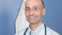 "ד""ר אייל שטייר (צילום: ""שערי צדק"")"