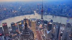 שנגחאי, סין (צילום: אילוסטרציה)