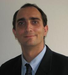 """פרופ' יואב מינץ (צילום: """"הדסה"""")"""