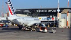 נמל התעופה בן גוריון (צילום: אילוסטרציה)