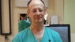"ד""ר פיליפ לוין (צילום: ""שערי צדק"")"
