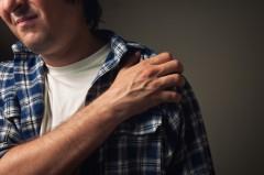 כאבים בכתף (צילום: אילוסטרציה)