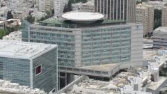 """בית החולים """"תל-אביב-איכילוב"""" (מקור: ויקיפדיה)"""