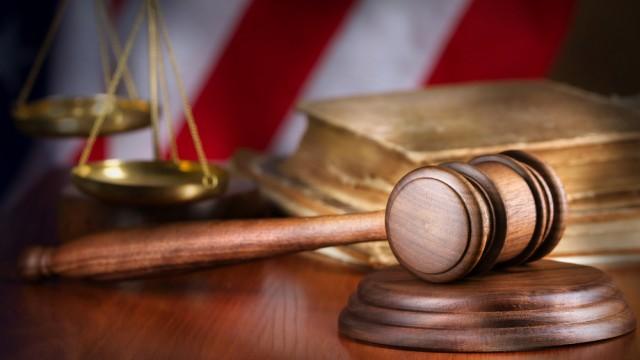 """בית משפט, ארה""""ב (צילום: אילוסטרציה)"""