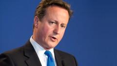ראש ממשלת בריטניה, דייויד קמרון (צילום: אילוסטרציה)