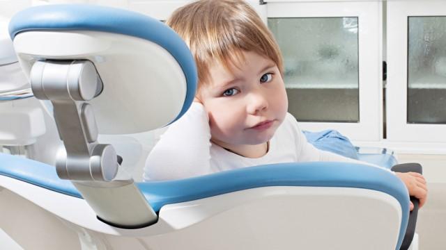 טיפול שיניים בילדים (צילום: אילוסטרציה)