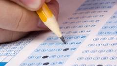 מבחן אמריקאי (צילום: אילוסטרציה)