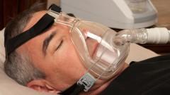 טיפול בדום נשימה חסימתי (צילום: אילוסטרציה)