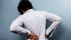 כאבי גב תחתון (צילום: אילוסטרציה)