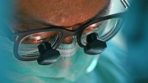 ניתוח השתלה (צילום: אילוסטרציה)