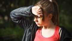 כאבים בקרב בני נוער  (צילום: אילוסטרציה)