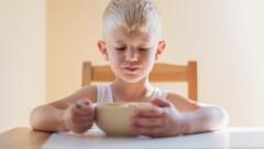 ילד בארוחת בוקר (צילום: אילוסטרציה)