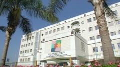 """מרכז """"שניידר"""" לרפואת ילדים (צילום: יח""""צ)"""