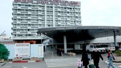 """המרכז הרפואי """"רמב""""ם"""" (צילום: משה שי / """"פלאש 90"""")"""