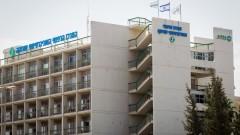 """מרכז רפואי """"סורוקה"""" (צילום: מרים אלסטר,פלאש 90)"""