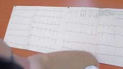 בדיקת מצב הלב (צילום: אילוסטרציה)