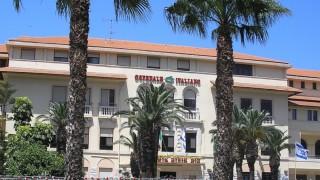 בית החולים האיטלקי בחיפה (מקור: ויקיפדיה)
