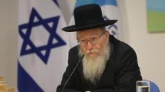 שר הבריאות יעקב ליצמן (צילום: אילוסטרציה)