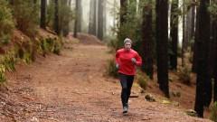 ריצה, סיבולת לב-ריאה (צילום: אילוסטרציה)
