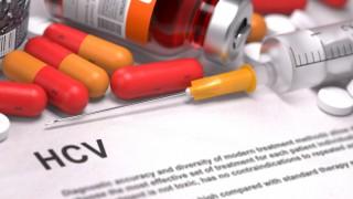 טיפול תרופתי ל-HCV (צילום: אילוסטרציה)