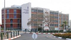 """בית החולים """"ברזילי"""" (מקור: ויקיפדיה)"""