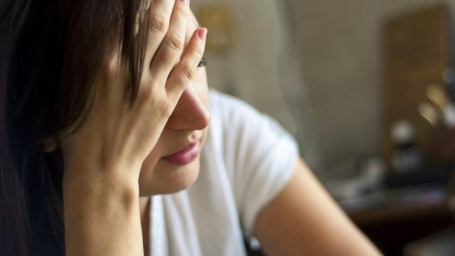 דיכאון (צילום: אילוסטרציה)
