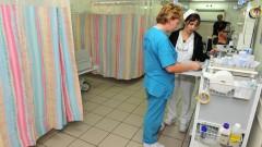 """חדר המיון בבית החולים """"ברזילי"""" (צילום: אילוסטרציה)"""